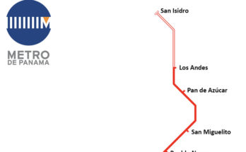 panama metro plan